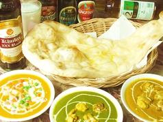 NEPALI&INDIAN RESTAURANT PUJAのおすすめ料理1