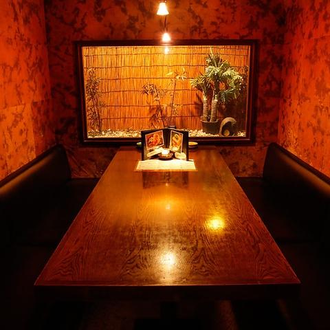 -砂漠の中の蜃気楼-ワクワク感溢れる洞窟個室多数!テラス貸切◎飲放付コース5500円~
