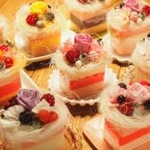 記念日、誕生日、送別会などなど・・・笑っていい○ものお花も作っていたお花屋さんに頼む、ブリザーブドフラワーケーキ!!事前ご予約'いただければ、色などはある程度ご指定できます。