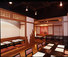 レストラン屋久杉の写真