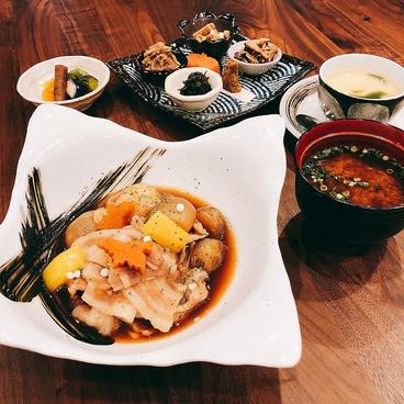 米笑 和食土鍋ご飯店 酒処のおすすめ料理1
