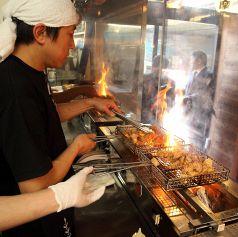 串焼・旬菜 炭火焼とり さくら 稲毛駅前店の特集写真