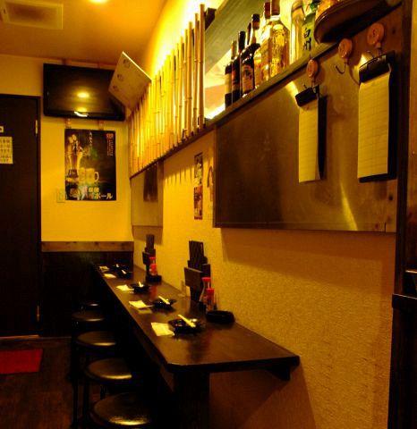たこ焼き居酒屋 大阪ミナミのたこいち名駅西店|店舗イメージ3