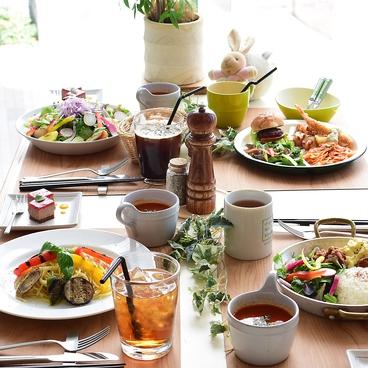 オーガニックマーケットキッチン OMK ORGANIC&NATURAL MARKET KITCHENのおすすめ料理1