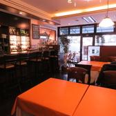 Trattoria&Bar Cocomero ココメロの雰囲気2