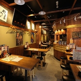 居酒屋 新時代 銀座コリドー店の雰囲気3
