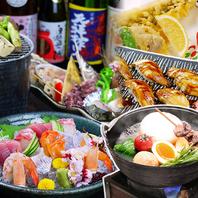 【瀬戸内旬魚・姫路おでん・あなご】姫路を食すなら福亭