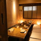 さかずきや SAKAZUKIYA 東京八重洲の雰囲気2