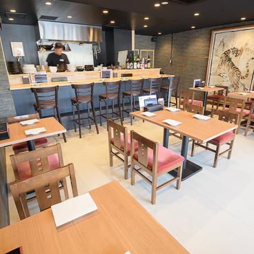 純豆腐太閤 スンドゥブ たいこうの雰囲気1