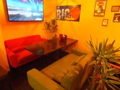 アイリーカフェ Irie Cafeの雰囲気1