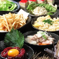 鍋屋 ASAHI 栄本店の写真