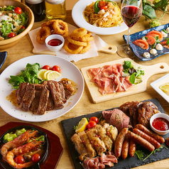 肉バル カテリーナ 赤坂店のおすすめ料理1