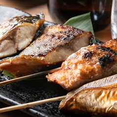 炙処 火ノ膳 名古屋栄店のおすすめ料理1