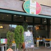 Trattoria&Bar Cocomero ココメロの雰囲気3