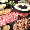 北国のジンホル屋 ふる川 松本本店のおすすめ料理1