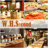 ウェディングホールセカンド W. H. Second ごはん,レストラン,居酒屋,グルメスポットのグルメ