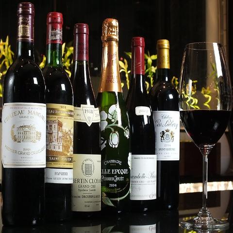 Wine bar 初音 Roppongi