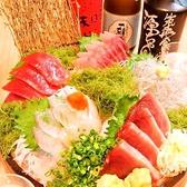 築地食堂 源ちゃん 品川シーズンテラス店のおすすめ料理3