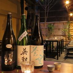まんざら亭 NISHIKIのコース写真