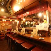 渋谷たまり場 えん家 渋谷肉横丁店の雰囲気2