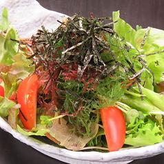 香家サラダ