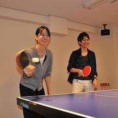 Akiba卓球スタイルの写真