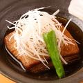 料理メニュー写真鰻のタレで煮込んだ豚角煮