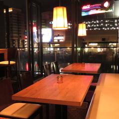 おんせん県のお酒専門店 Sake Bar おお蔵の雰囲気1