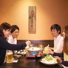 磯の台所 ふらり 名古屋駅 納屋橋店の雰囲気1