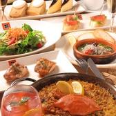 スペイン食堂 フェスタマリオのおすすめ料理2
