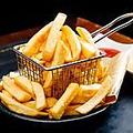 料理メニュー写真ベルジャンフリッツ (ベルギー産ビンチェ芋のフレンチフライドポテト)