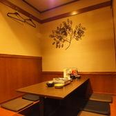 やまき 山き 本店の雰囲気2