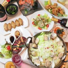 居酒屋 RAIJIN 雷神 栄店のおすすめ料理1