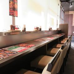 いきなりステーキ 泉佐野店の雰囲気1
