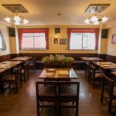 バンコク レストランの雰囲気2