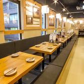 大型宴会も「塚田農場 新宿西口郵便局前店」で決まり♪活気ある店内で、ワイワイ楽しい時間をお過ごし下さい☆
