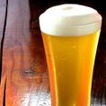 ≪プレミアム樽生ビール アウグスビール オリジナル≫飲食店限定!バランスの良い無濾過ビール