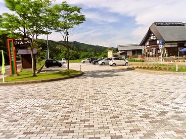 道の駅 田沢なごみの郷の雰囲気1