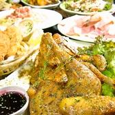 The 59's ザ フィフティーナインス Sports Bar&Diner 栄本店のおすすめ料理3