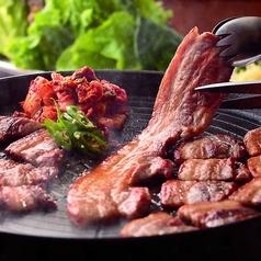 BUTA-KANのおすすめ料理1