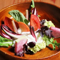 armoniaサラダ
