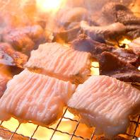 京橋駅徒歩3分!食べ放題コースや焼肉宴会コースあり♪