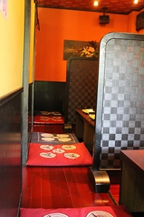 小樽食堂 一宮店の雰囲気1