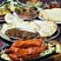 インド料理 スーリヤ 中目黒店のロゴ