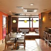 カレー居酒屋 エンフクの雰囲気3