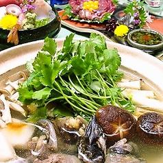 仙台料理 ほんまのコース写真