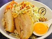 麺屋 しずる 蒲郡店のおすすめ料理2