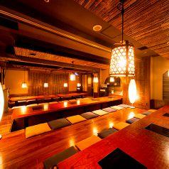 九州郷土料理 個室居酒屋 うまいもん 川崎駅前店のおすすめポイント1