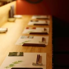日本酒とおばんざいのお店 おざぶ 京都三条特集写真1