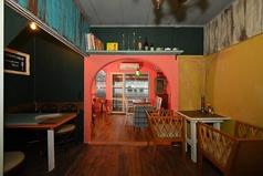 ダイニングレストラン SHUBI DUBIの写真